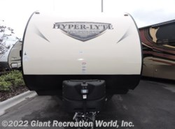 New 2017  Forest River  HEMISPHERE 29BHHL by Forest River from Giant Recreation World, Inc. in Ormond Beach, FL