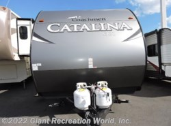 New 2017  Forest River  Catalina 251RLS by Forest River from Giant Recreation World, Inc. in Ormond Beach, FL