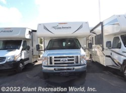 New 2017  Forest River  Freelander 21RSF by Forest River from Giant Recreation World, Inc. in Ormond Beach, FL