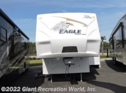 Used 2009  Jayco Eagle 31 by Jayco from Giant Recreation World, Inc. in Ormond Beach, FL