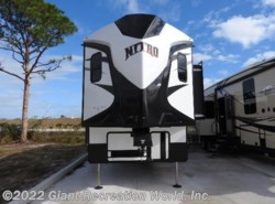 New 2017  Forest River  NITRO 35V by Forest River from Giant Recreation World, Inc. in Ormond Beach, FL