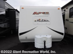 Used 2011  Viking Apex 22QBS by Viking from Giant Recreation World, Inc. in Ormond Beach, FL