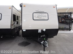New 2017  Forest River  CLIPPER 14R by Forest River from Giant Recreation World, Inc. in Ormond Beach, FL