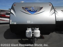 New 2018  Forest River  CRUISE LITE 201BHXL by Forest River from Giant Recreation World, Inc. in Ormond Beach, FL
