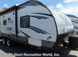 New 2017  Miscellaneous  Salem Cruise Lite 232RBXL by Miscellaneous from Giant Recreation World, Inc. in Ormond Beach, FL