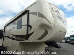 New 2018  Forest River Silverback 33IK by Forest River from Giant Recreation World, Inc. in Ormond Beach, FL