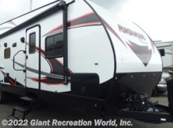 New 2018  Coachmen Adrenaline 30QBS by Coachmen from Giant Recreation World, Inc. in Ormond Beach, FL