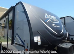 New 2017  Coachmen Apex 215RBK by Coachmen from Giant Recreation World, Inc. in Ormond Beach, FL