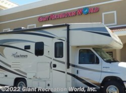 New 2018  Coachmen Freelander  21RSF by Coachmen from Giant Recreation World, Inc. in Ormond Beach, FL