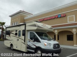 Used 2017  Coachmen Freelander  20CBT by Coachmen from Giant Recreation World, Inc. in Ormond Beach, FL