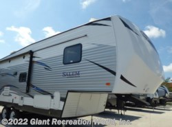 New 2018  Forest River Salem 29RLW by Forest River from Giant Recreation World, Inc. in Ormond Beach, FL