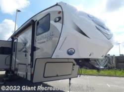 New 2018 Coachmen Chaparral Lite 30RLS available in Ormond Beach, Florida