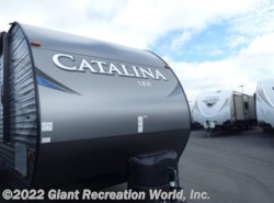 New 2018  Coachmen Catalina SBX 291QBS by Coachmen from Giant Recreation World, Inc. in Ormond Beach, FL