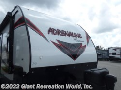 New 2018  Coachmen Adrenaline 25QB by Coachmen from Giant Recreation World, Inc. in Ormond Beach, FL