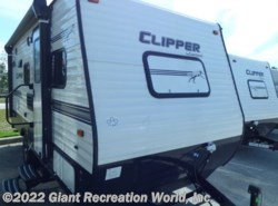 New 2018  Forest River  Clipper 17BH by Forest River from Giant Recreation World, Inc. in Ormond Beach, FL