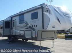 New 2018  Coachmen Chaparral 392MBL by Coachmen from Giant Recreation World, Inc. in Ormond Beach, FL