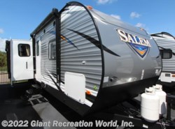 New 2018  Forest River Salem 27REI by Forest River from Giant Recreation World, Inc. in Ormond Beach, FL