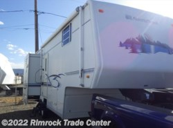 Used 2002  SunnyBrook   by SunnyBrook from Rimrock Trade Center in Grand Junction, CO