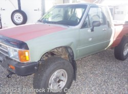 Used 1988  Toyota   by Toyota from Rimrock Trade Center in Grand Junction, CO