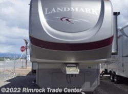 Used 2010  Heartland RV Landmark  by Heartland RV from Rimrock Trade Center in Grand Junction, CO