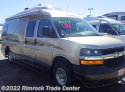 Used 2007  Roadtrek 210-Versatile  by Roadtrek from Rimrock Trade Center in Grand Junction, CO