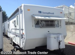 Used 1998  SunnyBrook   by SunnyBrook from Rimrock Trade Center in Grand Junction, CO