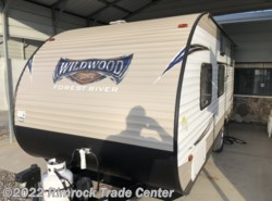 New 2018 Forest River Wildwood X-Lite FSX 197BH available in Grand Junction, Colorado