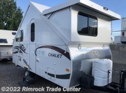 New 2012  Chalet XL Series XL1938 by Chalet from Rimrock Trade Center in Grand Junction, CO