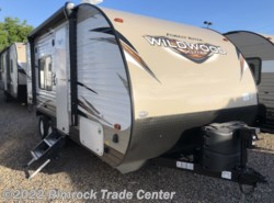 New 2019 Forest River Wildwood X-Lite FSX 171RBXL available in Grand Junction, Colorado