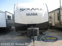 New 2017  Palomino Solaire Ultra Lite 315RLTSEK by Palomino from AC Nelsen RV World in Omaha, NE