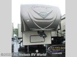 New 2017  Forest River Surveyor 293RLTS by Forest River from AC Nelsen RV World in Omaha, NE