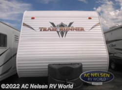 Used 2014 Heartland RV Trail Runner 26 SLE available in Omaha, Nebraska