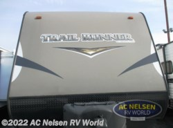 Used 2016  Heartland RV Trail Runner 32RLDS by Heartland RV from AC Nelsen RV World in Omaha, NE