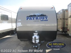 New 2017  Forest River Cherokee Wolf Pup 17RP by Forest River from AC Nelsen RV World in Omaha, NE
