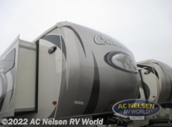 New 2017  Palomino Columbus F386FK by Palomino from AC Nelsen RV World in Omaha, NE