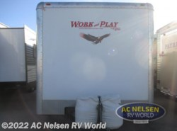 Used 2012  Forest River Work and Play WPT18EC by Forest River from AC Nelsen RV World in Omaha, NE