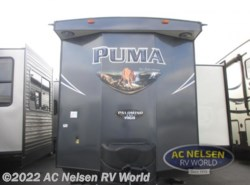 New 2017  Palomino Puma Destination 38-DBS by Palomino from AC Nelsen RV World in Omaha, NE