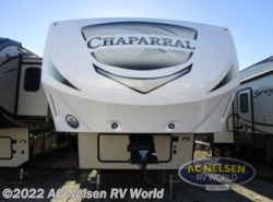 New 2017  Coachmen Chaparral Lite 295BHS by Coachmen from AC Nelsen RV World in Omaha, NE