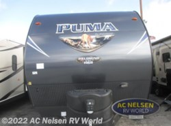 New 2017  Palomino Puma 30-FBSS by Palomino from AC Nelsen RV World in Omaha, NE