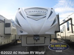 New 2017  Coachmen Chaparral 392MBL by Coachmen from AC Nelsen RV World in Omaha, NE