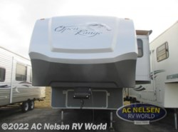 Used 2010  Highland Ridge  Open Range RV 345RLS by Highland Ridge from AC Nelsen RV World in Omaha, NE