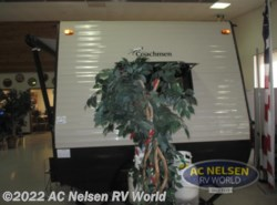 New 2017  Coachmen Clipper Ultra-Lite 21BH by Coachmen from AC Nelsen RV World in Omaha, NE