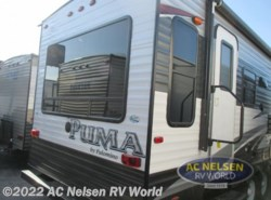 New 2016  Forest River  Puma 26RLSS by Forest River from AC Nelsen RV World in Omaha, NE