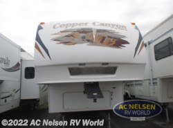 Used 2008  Keystone Sprinter Copper Canyon 286FWRLS by Keystone from AC Nelsen RV World in Omaha, NE