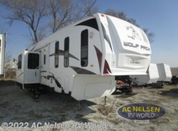 Used 2009 Forest River Cherokee Wolf Pack 396WP available in Omaha, Nebraska
