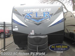 New 2017  Forest River XLR Hyper Lite 26HFS by Forest River from AC Nelsen RV World in Omaha, NE