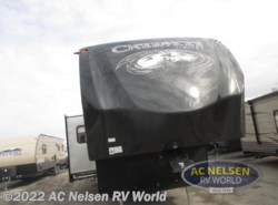 New 2017  Forest River Cherokee 255P by Forest River from AC Nelsen RV World in Omaha, NE