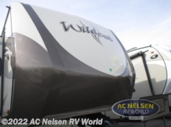 New 2017  Forest River Wildcat 37WB by Forest River from AC Nelsen RV World in Omaha, NE