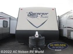 Used 2015  Forest River Surveyor 294QBLE by Forest River from AC Nelsen RV World in Omaha, NE