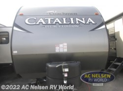 New 2017  Forest River  Catalina 223RBSLE by Forest River from AC Nelsen RV World in Omaha, NE